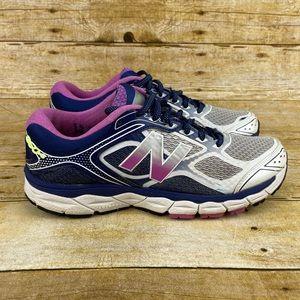 New Balance 860 V6 Shoes